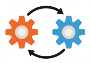 Workflow_RightFax_Gears_Icon