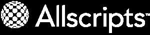 AllScripts_Logo_White