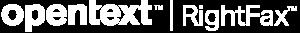 White_Logo_OpenText_RightFax