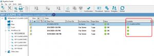 Screenshot_RightFax_Fax_Workflow_Exception_Availability